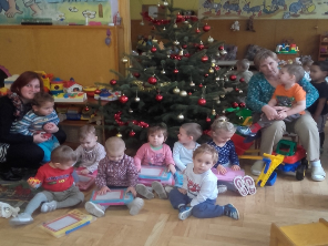 OMT Weihnachtsaktion 2015